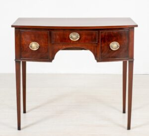 Georgian Sideboard - Antikes Mahagoni Server Buffet